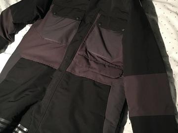 Till salu: Adidas Originals x White Mountaineering Down Jacket